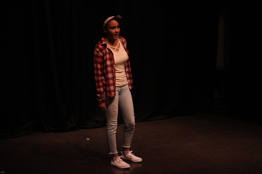 Black Student Union prepares for second annual poetry slam