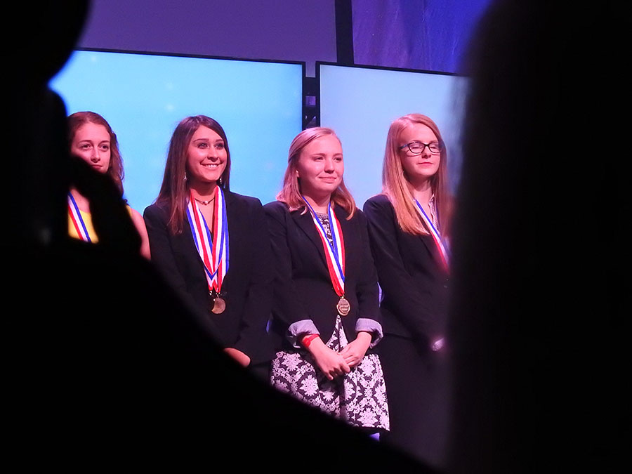 BPA heads off to the world of Disney