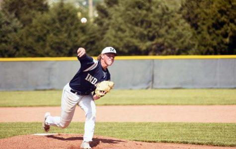 Baseball vs Junction City