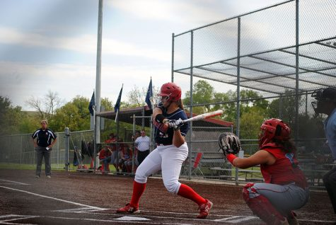 Softball prepares for first game