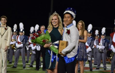 Choi, Wilcoxsin crowned