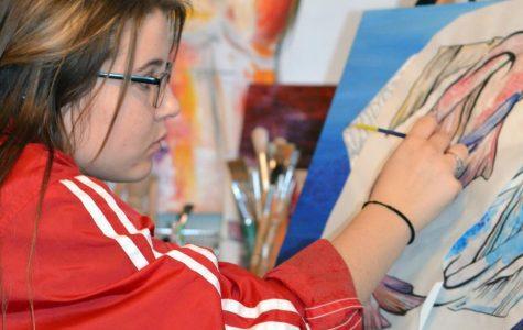 Artist of the Week: Neely Joyce