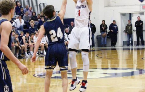 Boys drop third-straight close game