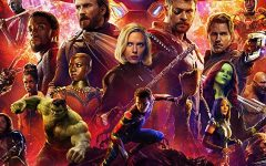 'Infinity War' does not hold back *Caution Spoilers*