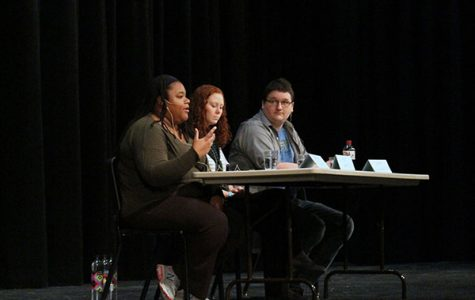Key Club hosts Mental Health Panel, encourages healthy transition to college