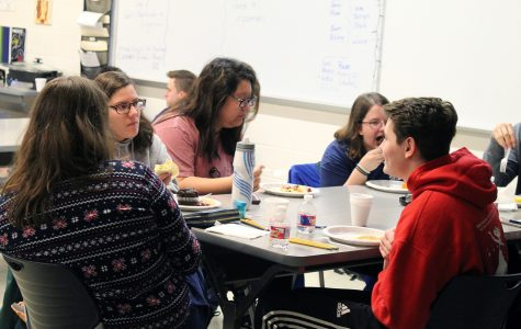 AP students continue to power through exams