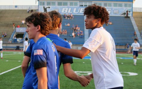 Boys soccer brings Junction City to mercy rules