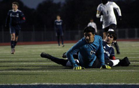 Boys soccer progresses to regional final