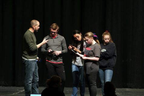 Scholars Bowl steals state title from Olathe North, end of memorable season