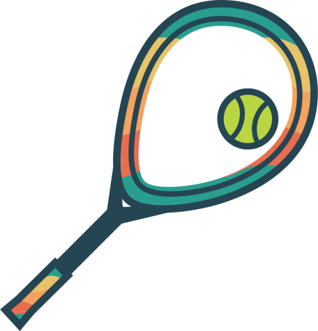 Girls tennis earns silver, gold on back-to-back days