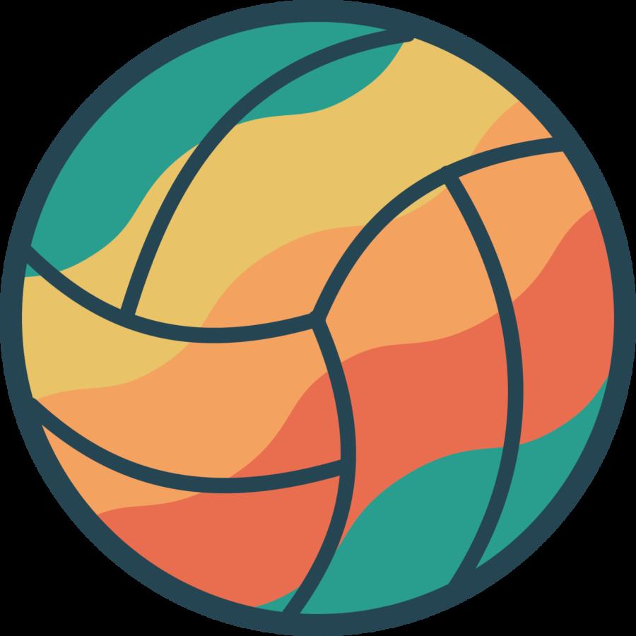 Volleyball team loses against Seamen, Emporia